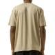 STAMPD Tシャツ Rash Guard Tee SLA-M2507TE KHAKI