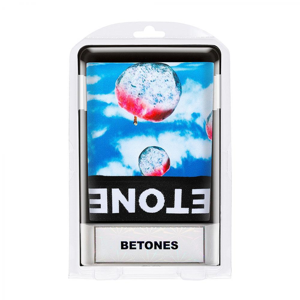 BETONES ボクサーパンツ SEPPI SEP001 BLACK