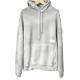 RESOUND CLOTHING フーディ Processing loose hoodie RC17-C-004 / GREY