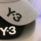 Y-3 ワイスリー キャップ CH1 CAP BLACK