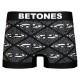 BETONES ボクサーパンツ WA WA001 BLACK