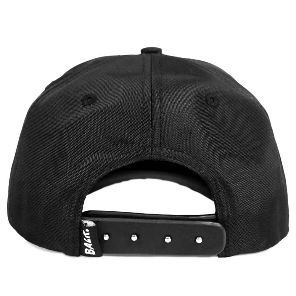 BALR. キャップ CLASSIC OXFORD CAP B10014 BLACK