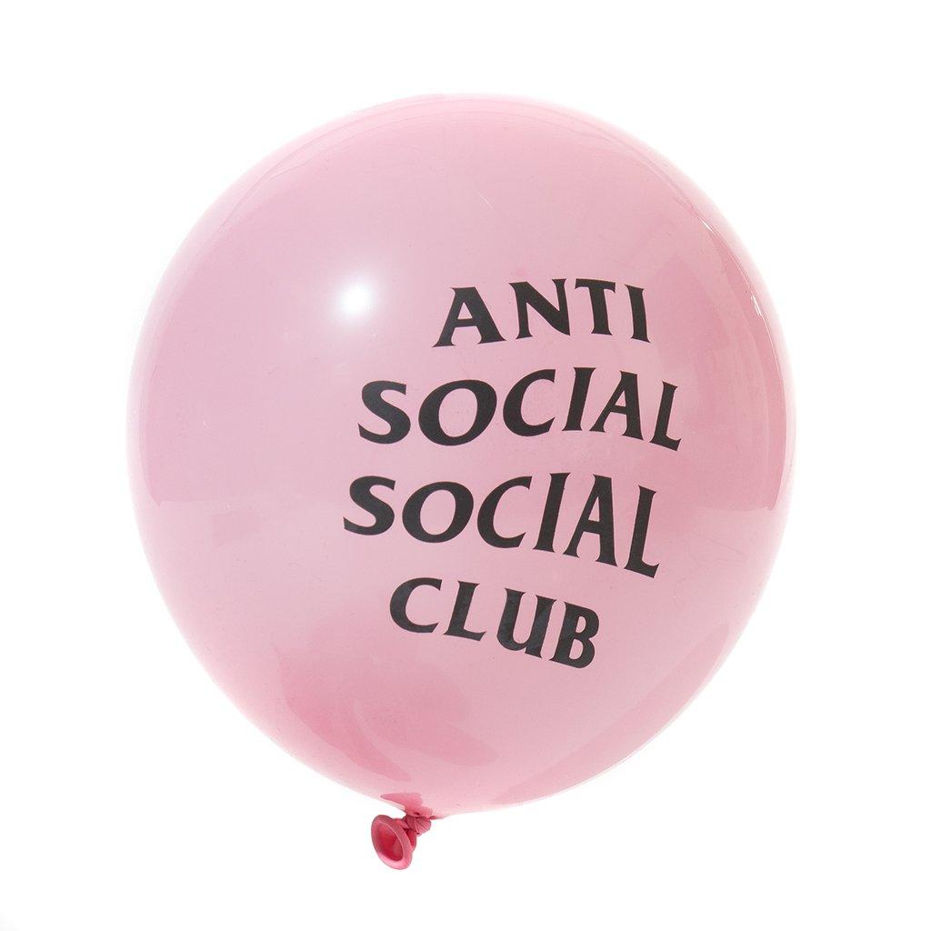 ANTI SOCIAL SOCIAL CLUB POPPIN ポッピン