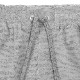 Seagreen ショーツ ZEBRA PILE JQ SHORTS MSEA21S5042-S GREY