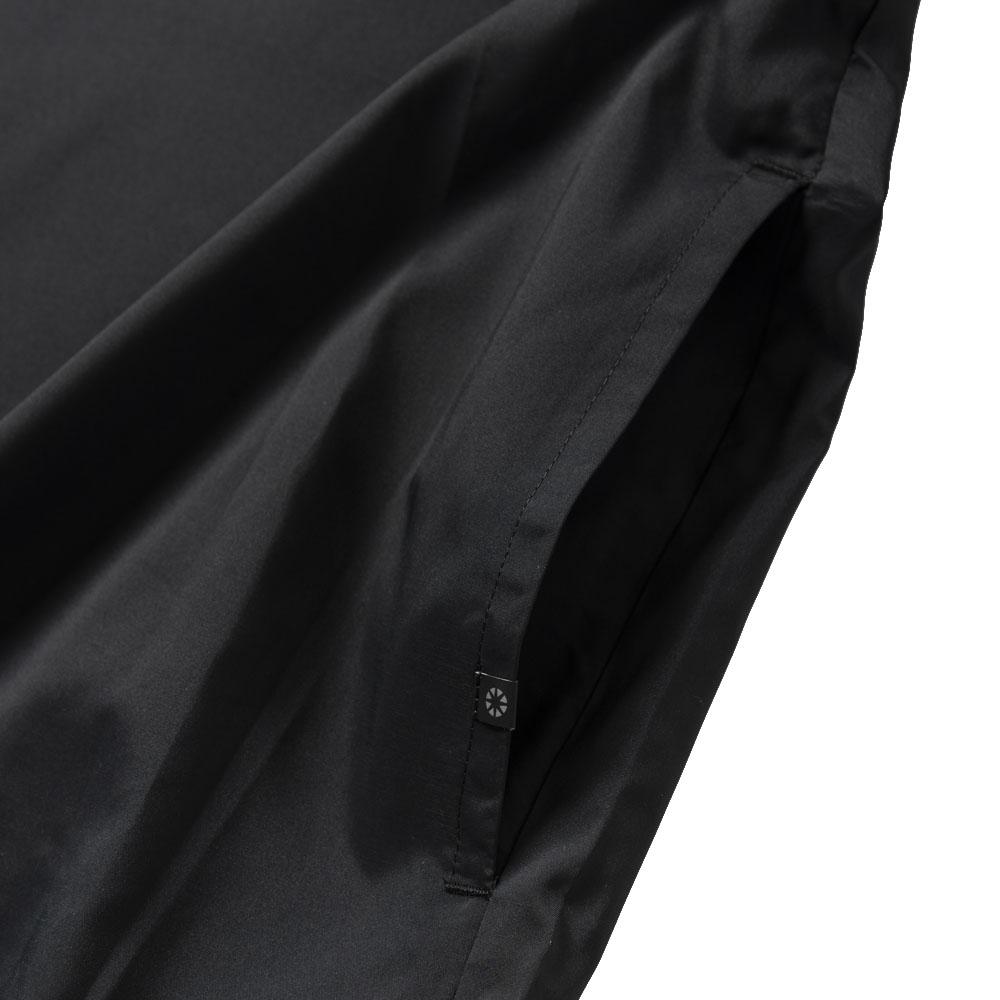BANDEL シャツ OCTAS L/S PULLOVER SHIRT OCCN-001 Black
