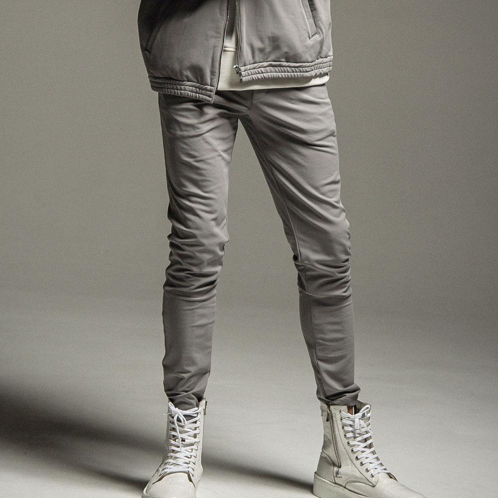 【予約】 RESOUND CLOTHING パンツ CHRIS EASY HEAT PANTS RC21-ST-016H GREY
