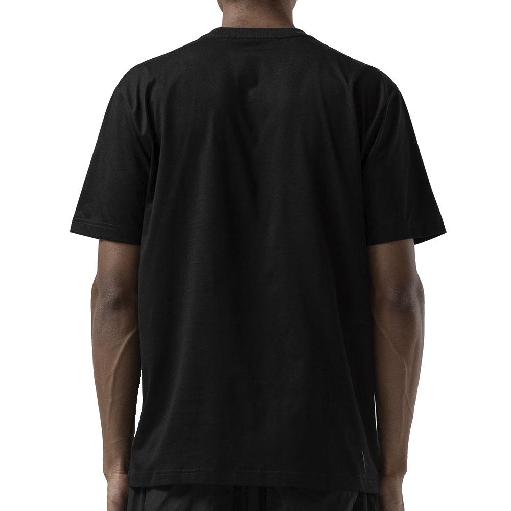 STAMPD Tシャツ Ssport Classic Logo Tee SLA-M2617TE BLACK