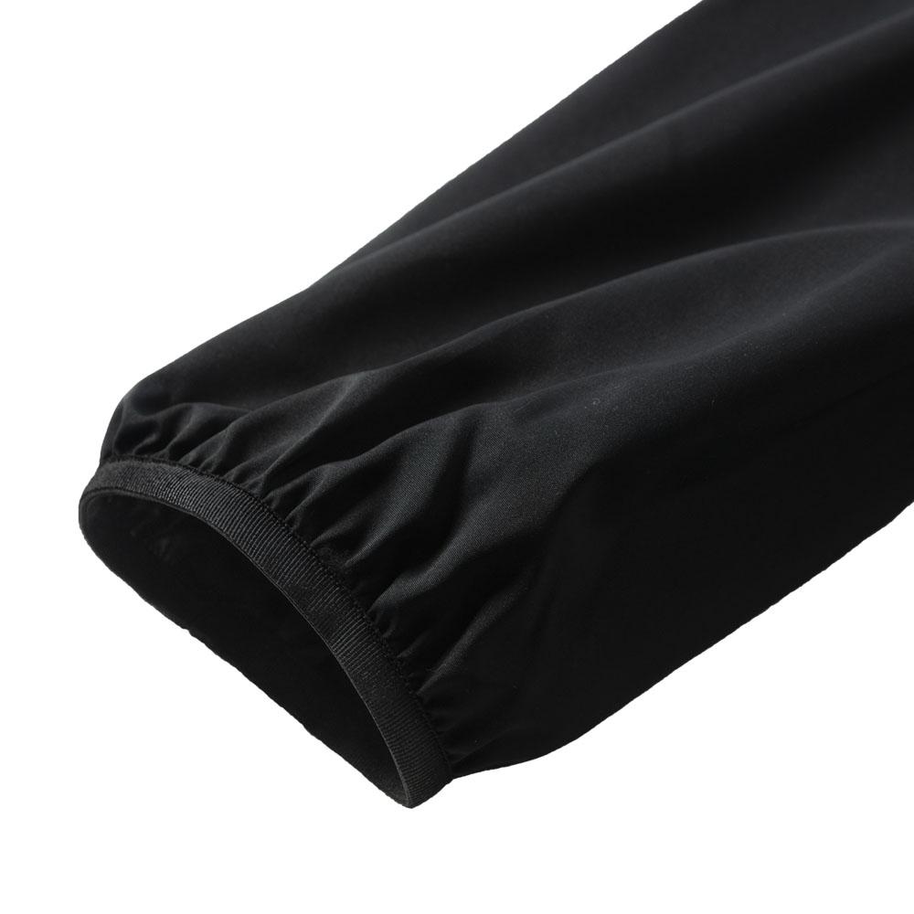 BANDEL  トラックフーディー OCTAS TRACK HOODIE OCZH-001 Black