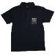 muta MARINE ポロシャツ MMMK-446083 BLACK
