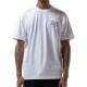 STAMPD Tシャツ SURFSANDSAIL Tee SLA-M2618TE WHITE
