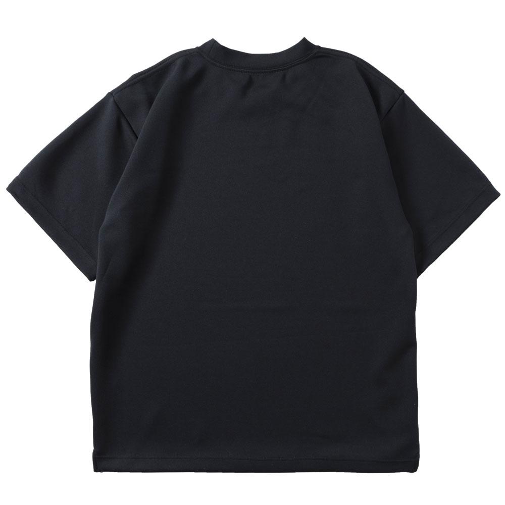 BANDEL Tシャツ OCTAS COOL TECH Tee OCCT-001 Black