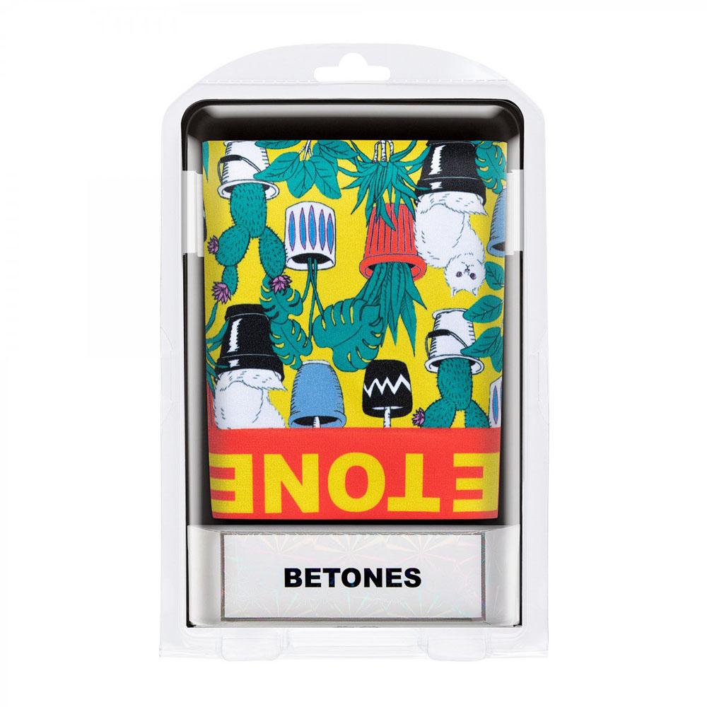 BETONES ボクサーパンツ SHAN-SHA001 ORANGE