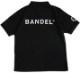 BANDEL バンデル ポロシャツ POLO SHIRT BAN-POLO004