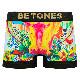 BETONES ボクサーパンツ Fujiyoshi-Brother's-MFU004 YELLOW