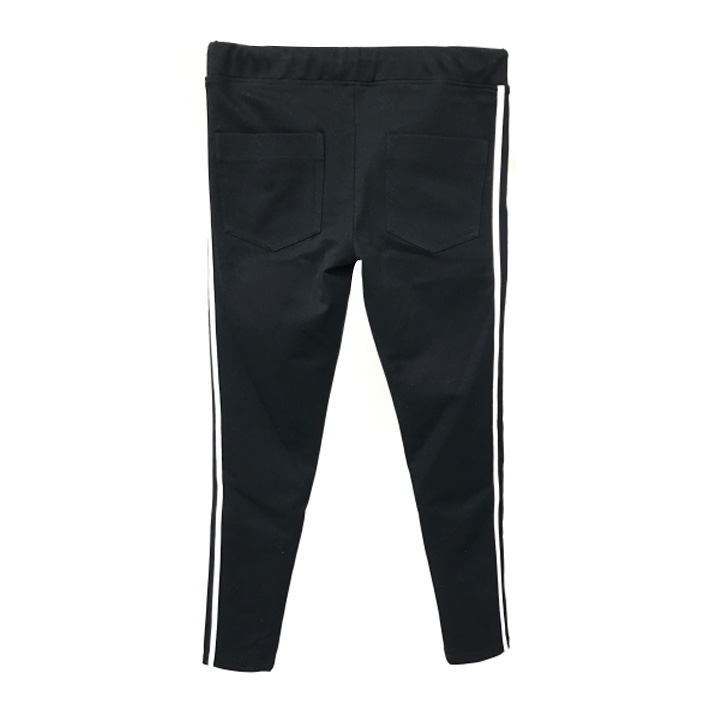 RESOUND CLOTHING パンツ Blind LINE PT BASIC-ST-008 BLACK