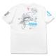 muta MARINE ムータ Tシャツ ポパイxmuta MMMP-434201 WHITE
