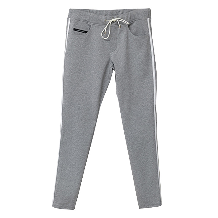 RESOUND CLOTHING パンツ Blind LINE PT BASIC-ST-008 GREY