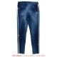 RESOUND CLOTHING パンツ EX denim jersey ラインなし BASIC-ST-008 DARK INDIGO