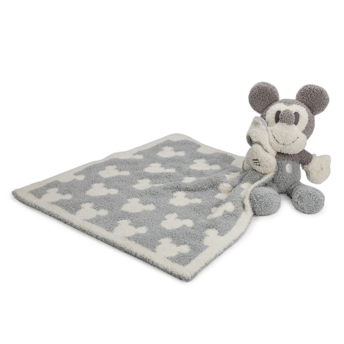 BAREFOOT DREAMS ベアフットドリームズ Vintage Disney Blanket Buddie ブランケット ぬいぐるみ