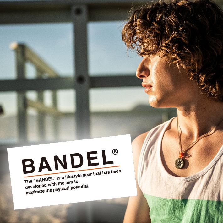 """BANDEL バンデル コレクションライン """"GHOST"""" ステッカー"""