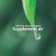 @aroma エッセンシャルオイル  10ml Supplement air