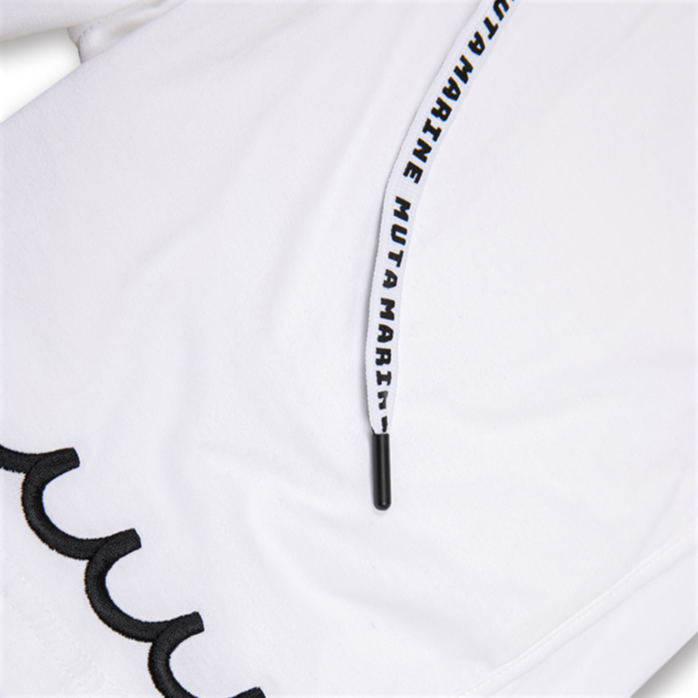 muta MARINE クレンゼ® ショーツ MMMK-444071 WHITE