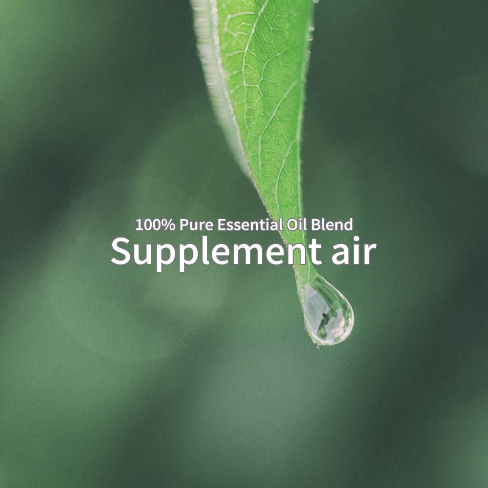 @aroma ピエゾディフューザーアロマオイル 100ml solo用 Supplement air