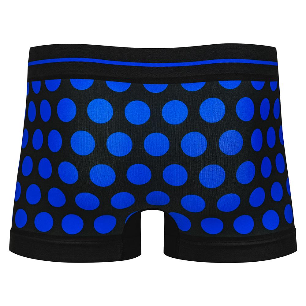BETONES ボクサーパンツ BUBBLE6 BLUE