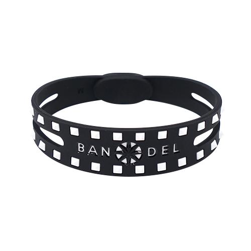 BANDEL バンデル STUDS SERIES スタッズシリーズ ブレスレット アンクレット セット