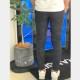 RESOUND CLOTHING パンツ CHRIS EASY PANTS RC17-ST-016 / NAVY CAMO