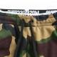 MOSCHINO スウェットパンツ ポケットロゴ A4206 CAMOUFLAGE