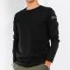 RESOUND CLOTHING ロンT jersey LONG TEE RC21-T-001 BLACK