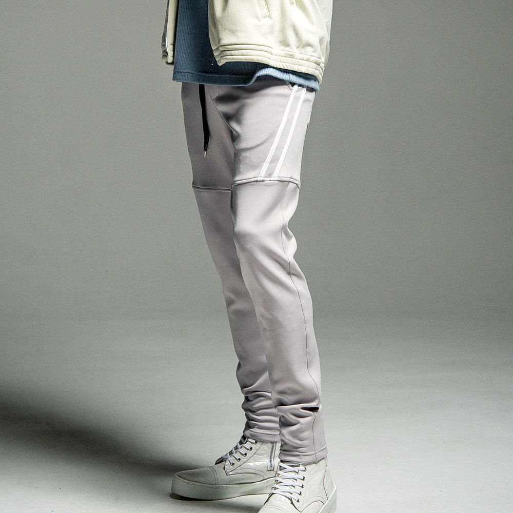 【予約】 RESOUND CLOTHING パンツ TYLER LINE PANTS RC22-ST-026 GREY