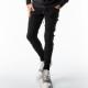 RESOUND CLOTHING パンツ Blind LINE PT BASIC-ST-008 / BLACK R LIME