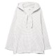 Seagreen フーディー BIG WAFFLE Mexican Hoodie MSEA21S8596-M IVORY