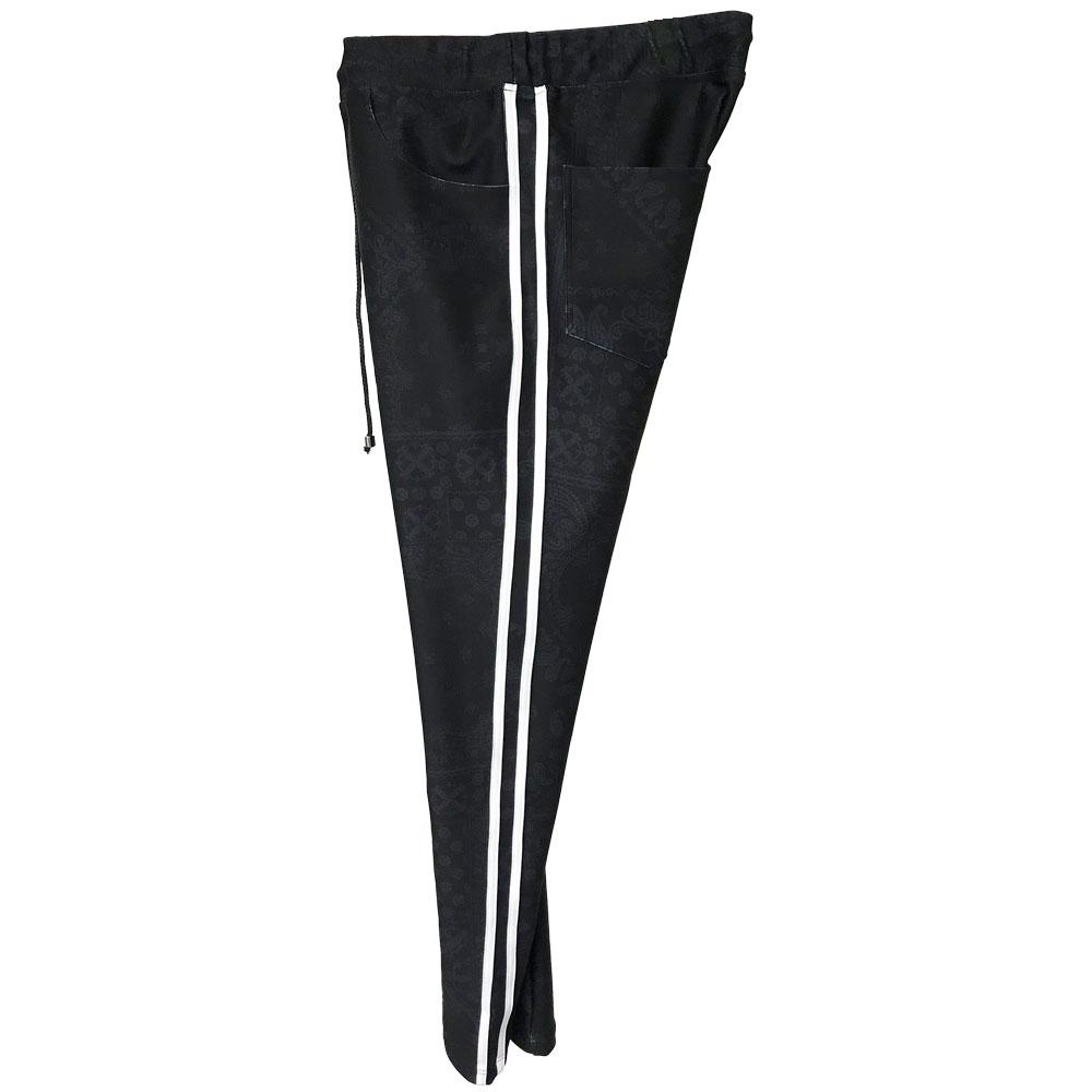 RESOUND CLOTHING パンツ Blind LINE PT BASIC-ST-008 BANDANA BK