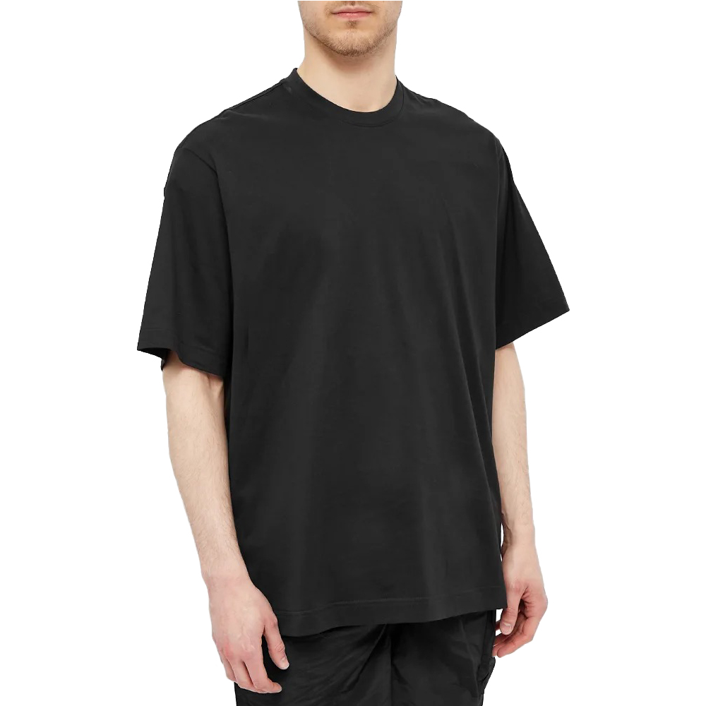 Y-3 Tシャツ M CLASSIC PAPER JERSEY SS TEE GV4185 BLACK