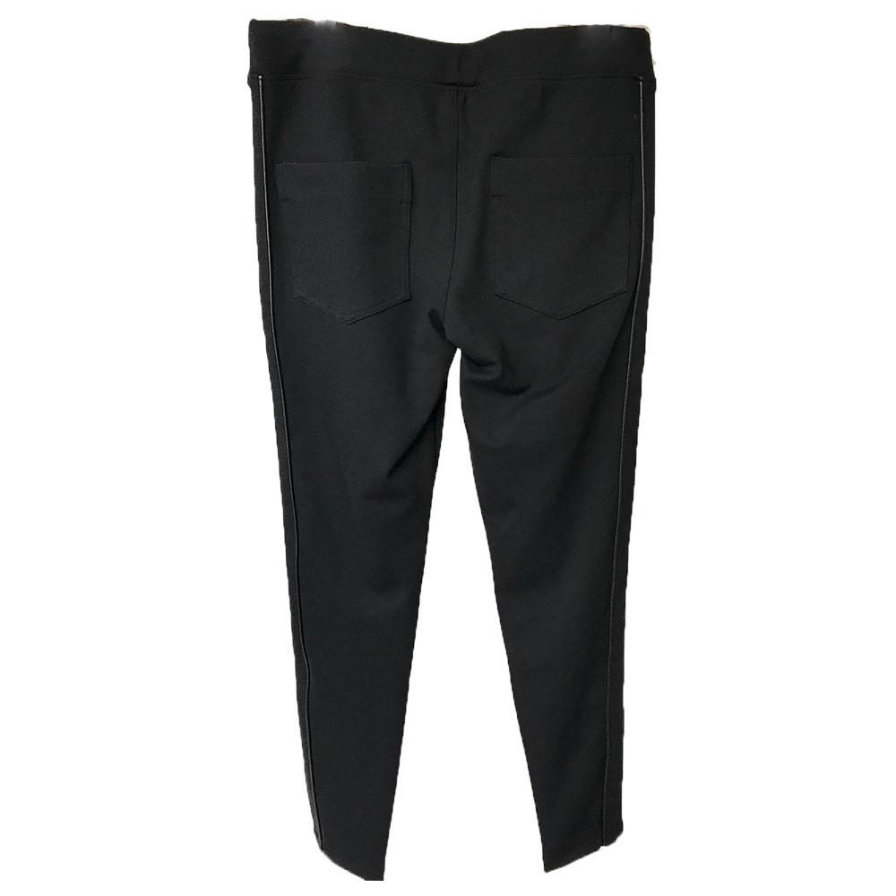 RESOUND CLOTHING パンツ piping LINE TRUCK PT RC17-ST-018 / BLACK BLACK