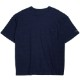 RESOUND CLOTHING Tシャツ VINTEAGE PILE LOOSE pocket TEE RC20-T-007 NAVY