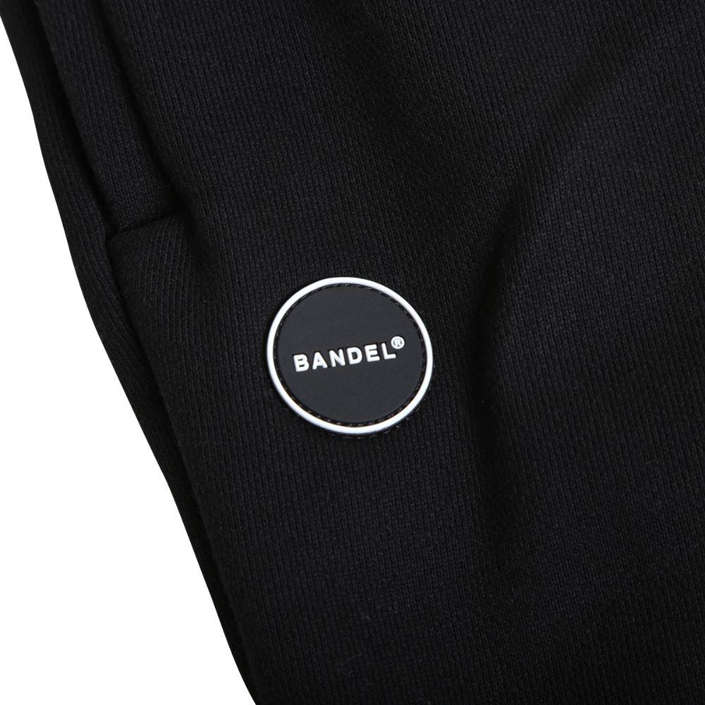 BANDEL ジョガーパンツ BAN-JP004 BLACK
