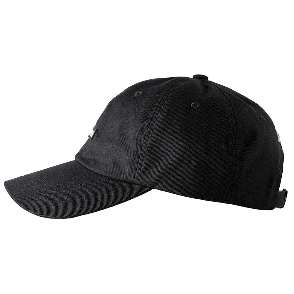 BANDEL キャップ FUCKIN'SHOT CLASSIC LOW CAP BG-FSLCP BLACKxWHITE