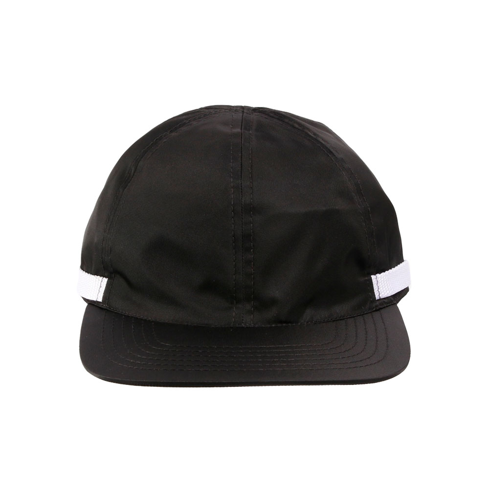 STAMPD キャップ Embark Hat S-M1915HT-1 BLACK