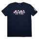 muta MARINE Tシャツ DIGI CAMO MMAX-434193 NAVY