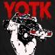 Year Of The Knife / イヤー・オブ・ザ・ナイフ - COP CAR Tシャツ(ブラック)