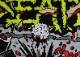 【即納】Napalm Death /ナパーム・デス - HUMAN RIGHTS THROUGH EAR DAMAGE Tシャツ(ブラック)【世界限定300】