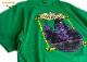 【即納】Lagwagon / ラグワゴン - GORILLA TACTICS Tシャツ(グリーン) 【世界限定300】