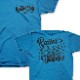Lagwagon / ラグワゴン - Railer 89 Tシャツ (ブルー)