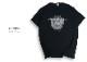 【即納】Chamber / チャンバー - Sawblade Tシャツ (ブラック)