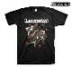 Lagwagon / ラグワゴン - Violins Tシャツ (ブラック)