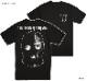 The Body / ザ・ボディー - ENEMY Tシャツ(ブラック)